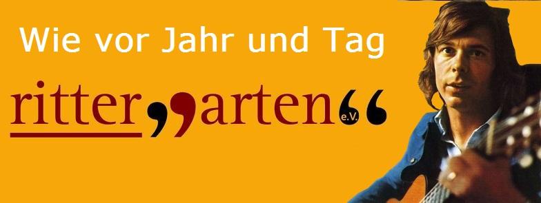 """""""Wie vor Jahr und Tag"""""""