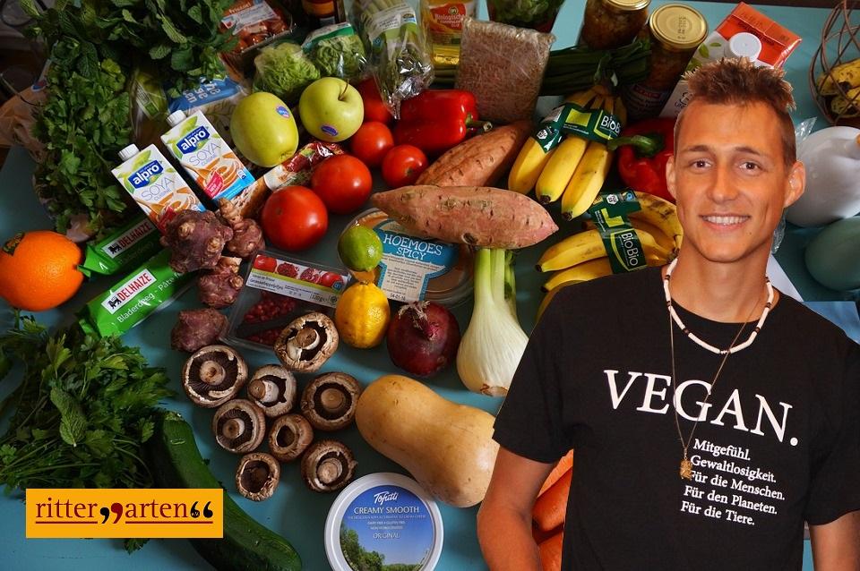 Warum ich Veganer bin