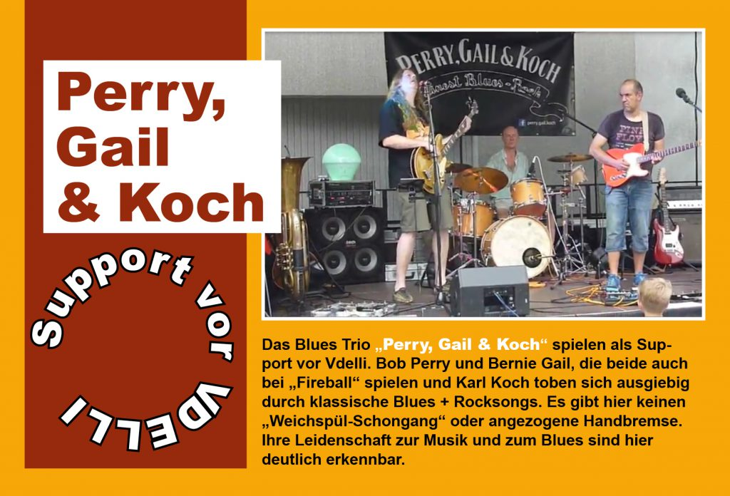 Perry, Gail+Koch