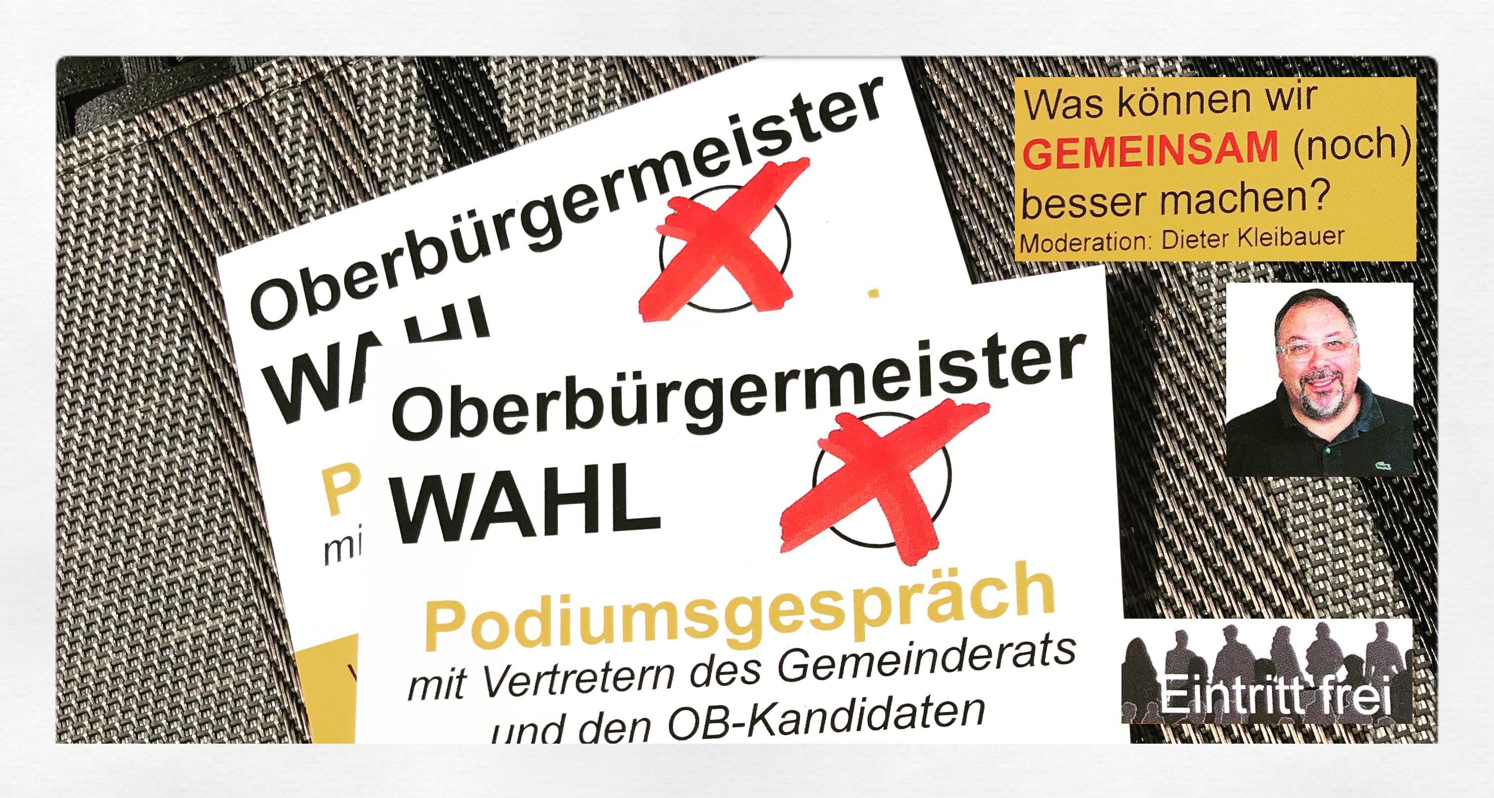 OB-Wahl
