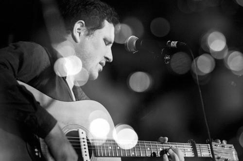 Matt Woosey & Band