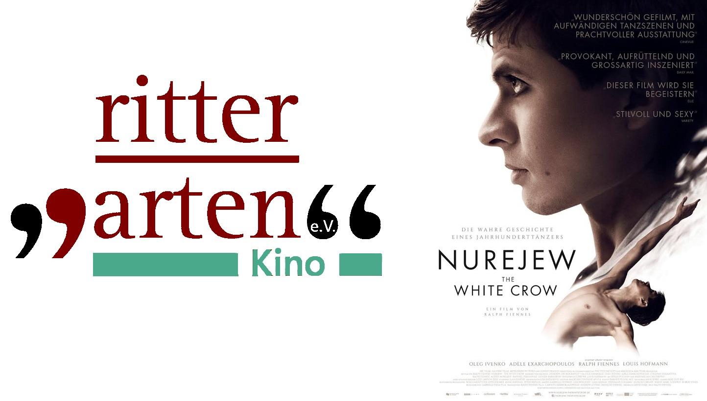 Nurejew – The White Crow
