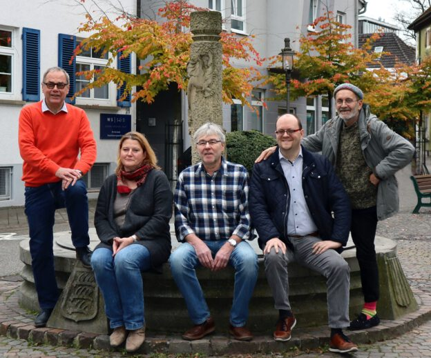 Rittergarten Team