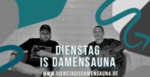 Dienstag ist Damensauna @ Gemeindezentrum St. Josef